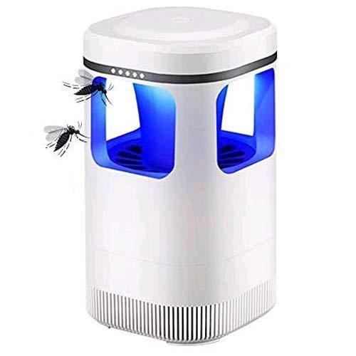UV 吸引蚊取り USB式