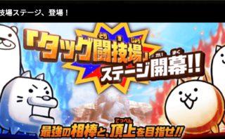 タッグ 闘技 場 エキスパート タッグ闘技場 エキスパート 全3ステージ攻略!